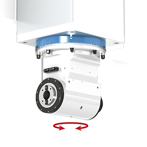 porta tool boring machine