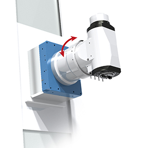 Madaula G.010 Angle Head