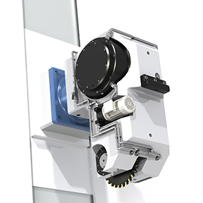 Madaula G.060 Angle Head