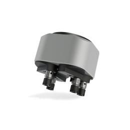 Adjustable CMX Multi-spindle Heads